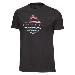 Sun Dive Pre - Men's T-Shirt