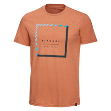 Stacked - T-shirt pour homme
