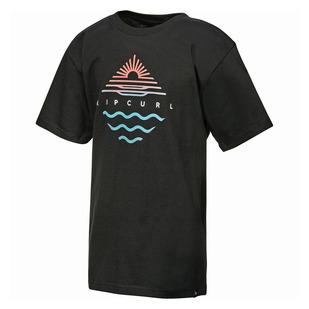 Sundive Premium - T-shirt pour garçon