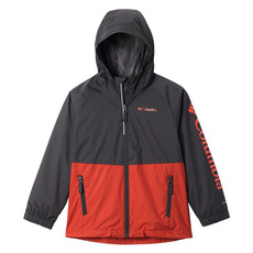 Dalby Springs Jr - Junior Rain Jacket