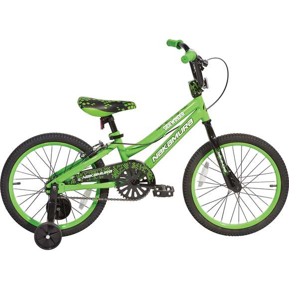 "Sidewinder (18"") - Junior Bike"