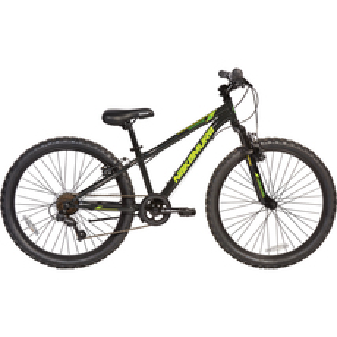 "Rampage (24"") - Boys' Mountain Bike"