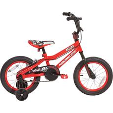 """Badger (14"""") - Boys' Bike"""