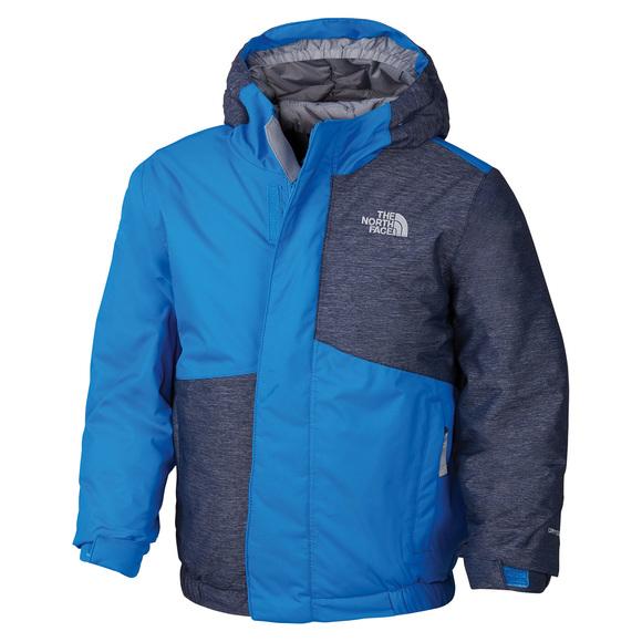 Calisto - Boys' Insulated Jacket