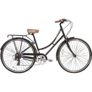 Passato W 700C - Vélo hybride pour femme