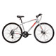 Palermo M 700C - Men's Hybrid Bike - 0