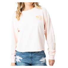 Under the Palm - Women's Sweater