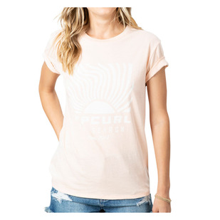 Sun Search - Women's T-Shirt