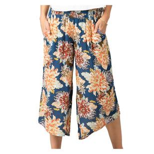 Sunsetters Crop - Women's Pants