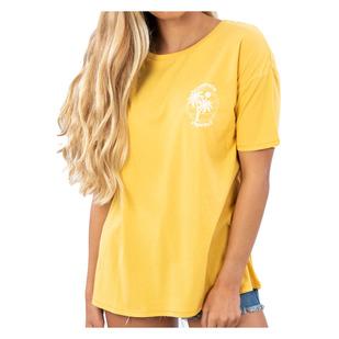 Cali Vibin - Women's T-Shirt