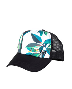 Palm Bay Trucker - Women's Adjustable Cap
