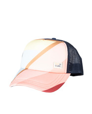 Sunsetters Trucker - Women's Adjustable Cap