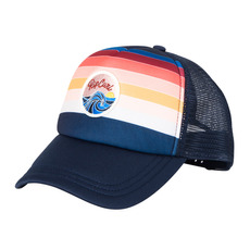 Keep On Surfin Trucker - Women's Adjustable Cap