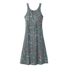 Skypath - Women's Sleeveless Dress