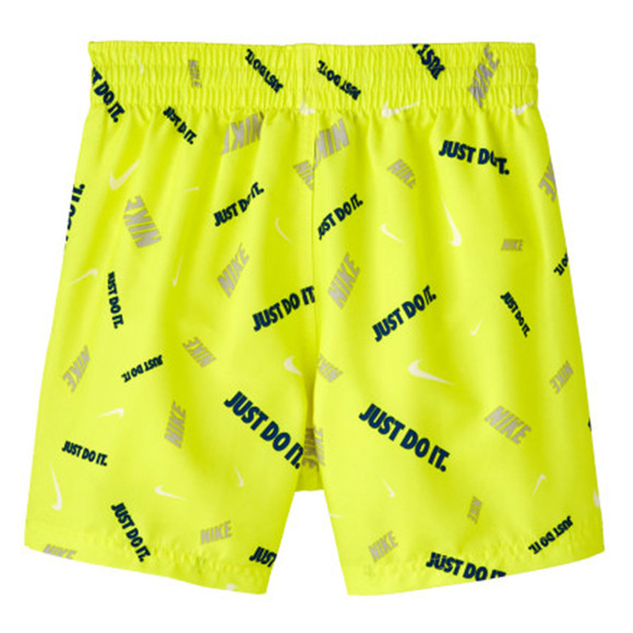 Volley - Short maillot pour garçon