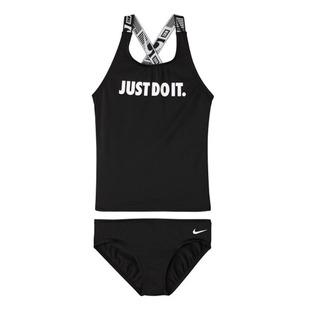 Crossback Jr - Girls' 2-Piece Swimsuit