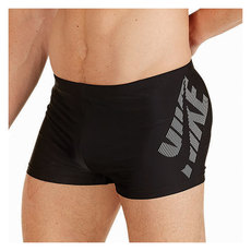 Square Leg - Men's Fitted Swimsuit