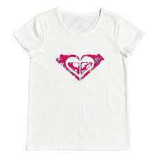 Endless Music Print Jr - Girls' T-Shirt