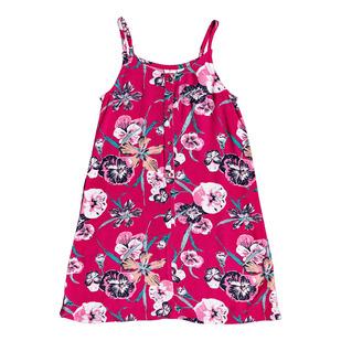 Exotic Night Jr - Girls' Dress