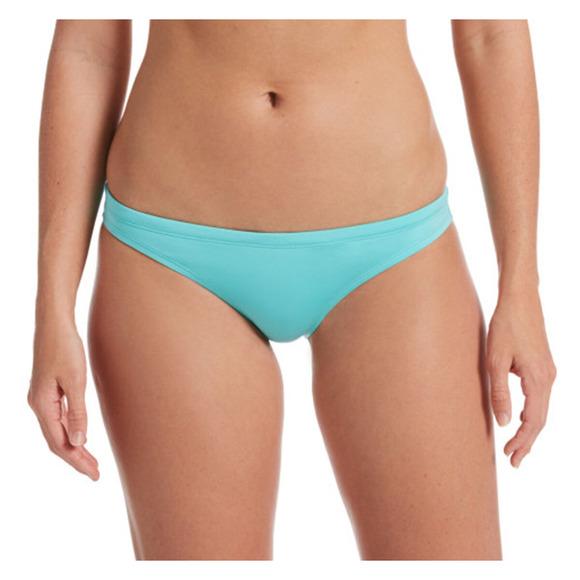 Essential Bikini - Culotte de maillot pour femme