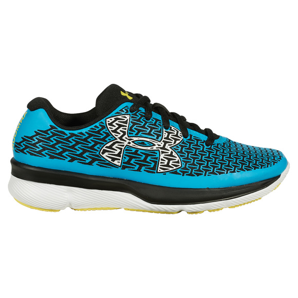 BGS ClutchFit RebelSpeed - Junior Running Shoes