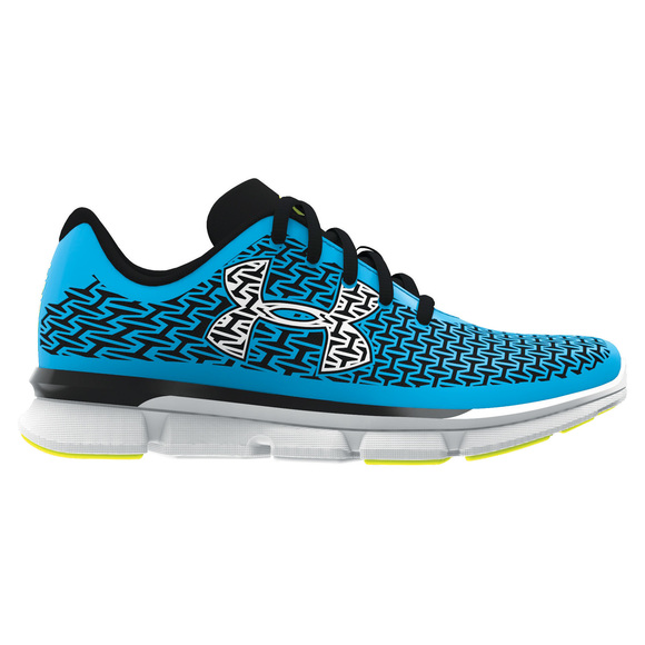 BPS ClutchFit RebelSpeed - Junior Running Shoes