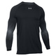 Hockey Purestrike Grippy - Senior Fitted Long-Sleeved Shirt - 0
