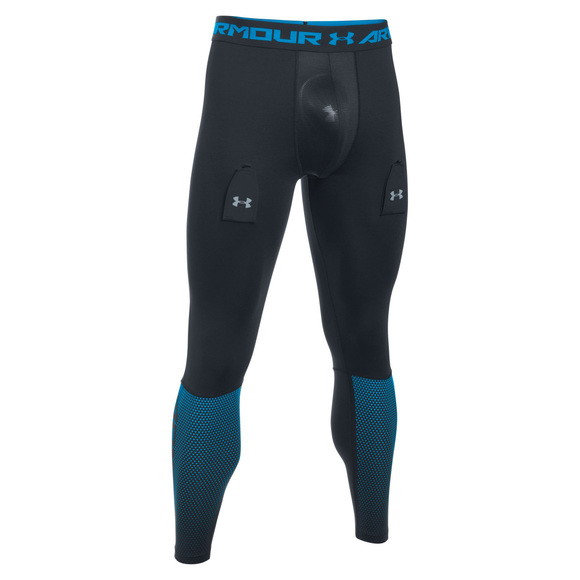 Hockey Purestrike Grippy - Collant de compression pour senior