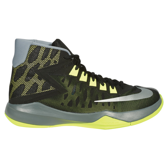 Zoom Devosion - Men's Basketball Shoes