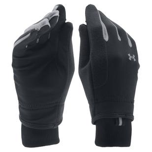 No Breaks - Women's Running Gloves
