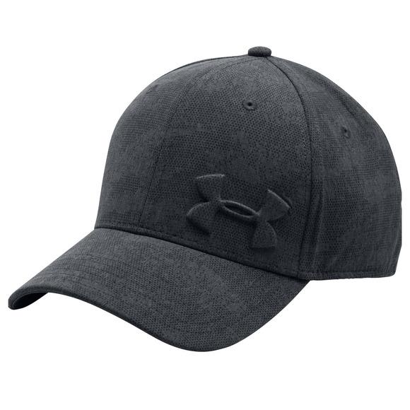 Tonal Chambray - Men's Stretch Cap