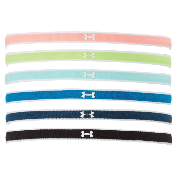 Mini - Women's Headbands (Pack of 6)