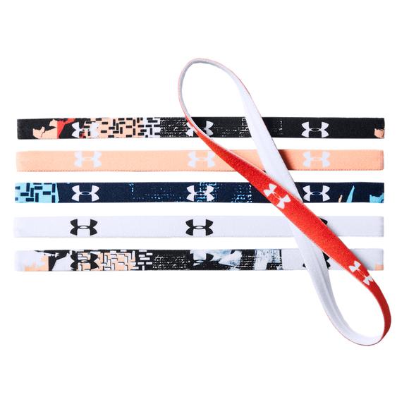 Mini Graphic - Bandeaux pour femme (paquet de 6)