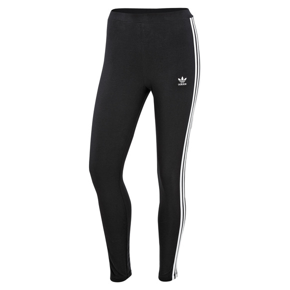 3 Stripes - Women's Fitted Tights