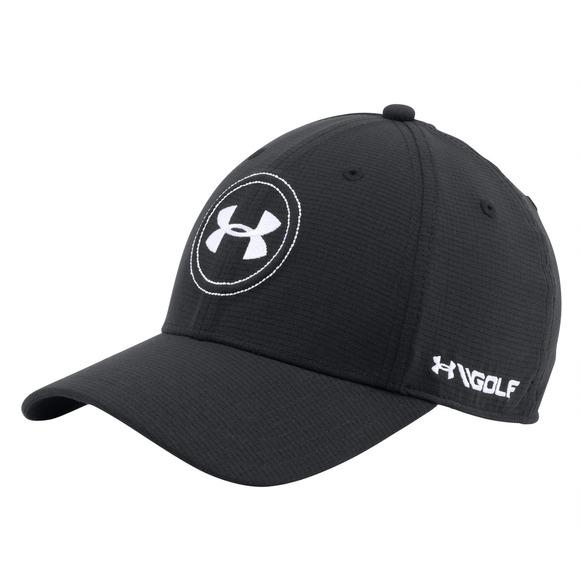 Tour 2.0 - Men's stretch cap