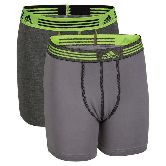 Athletic - Boys' Boxer Shorts