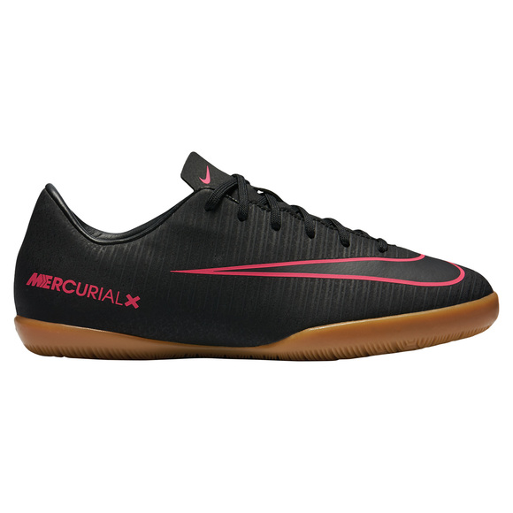 Mercurial Vapor XI IC - Junior Soccer Shoes
