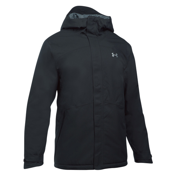 Powerline - Men's Insulated Jacket
