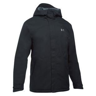 Powerline - Men's Insulated Jacket