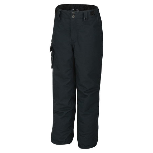 Chutes Jr - Boys' Insulated Pants