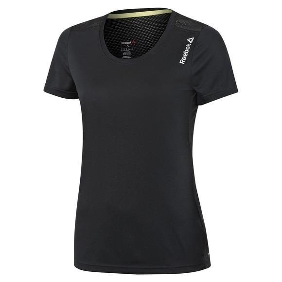 Running Essentials - T-shirt pour femme