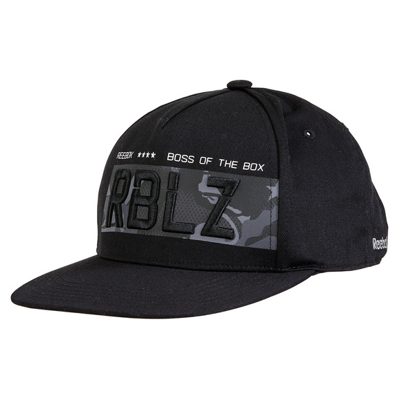 Graphic Jr - Boys' Adjustable Cap