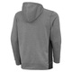 Workout Ready- Men's Full-Zip Hoodie - 1