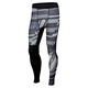 One Series Shattered Stripe - Collant de compression pour homme  - 0