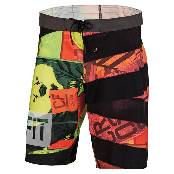 RCF Super Nasty Core - Men's Shorts
