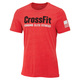 RCF Forging Elite Fitness - Men's T-Shirt - 0
