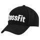 RCF CrossFit - Men's Adjustable Cap - 0