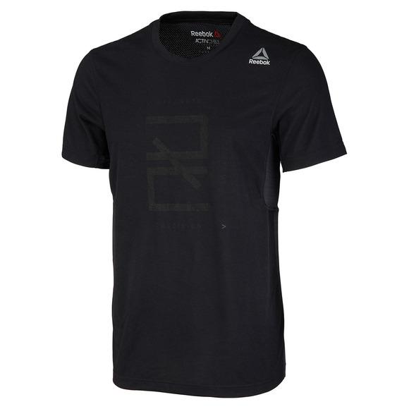 RNF ACTIVChill Logo - T-shirt pour homme