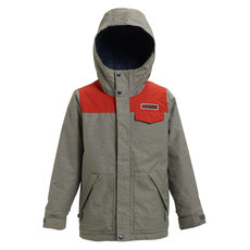 Dugout Jr - Boys' Winter Jacket