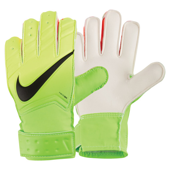 GK Match FA16 Jr - Junior Goalkeeper Gloves